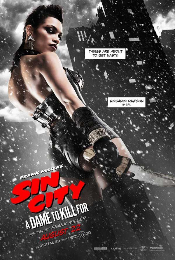 Imagen 33 de Sin City: A Dame To Kill For