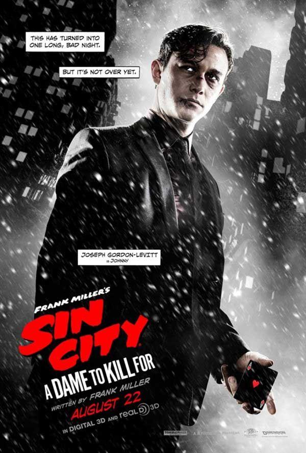 Imagen 35 de Sin City: A Dame To Kill For