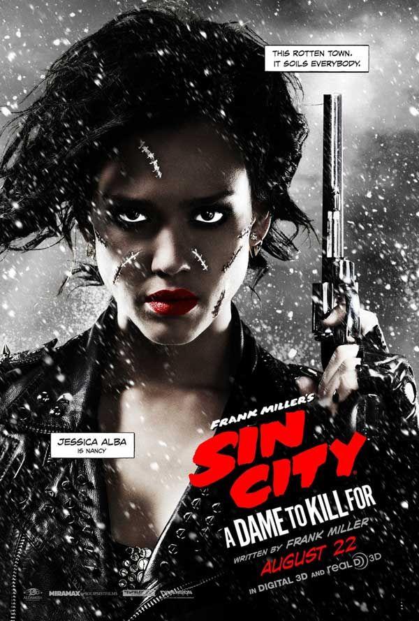 Imagen 38 de Sin City: A Dame To Kill For