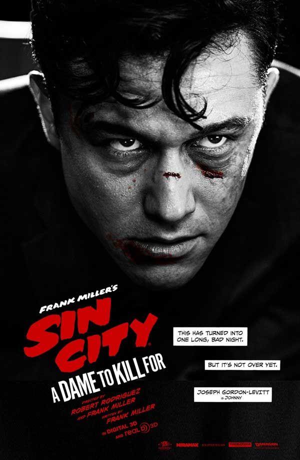Imagen 39 de Sin City: A Dame To Kill For