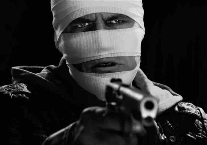 Imagen 4 de Sin City: A Dame To Kill For