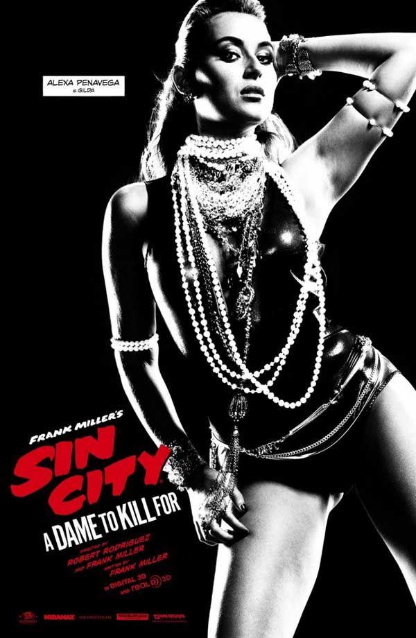 Imagen 40 de Sin City: A Dame To Kill For