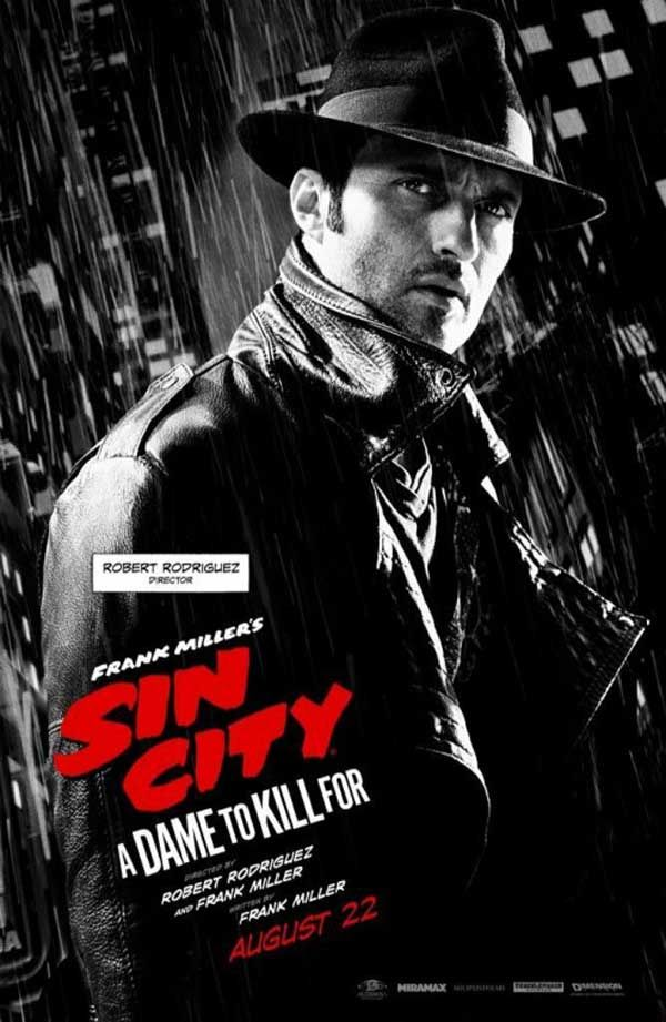 Imagen 41 de Sin City: A Dame To Kill For