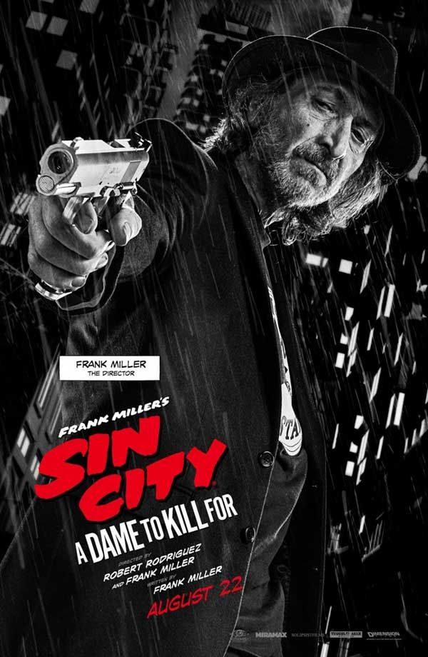 Imagen 42 de Sin City: A Dame To Kill For