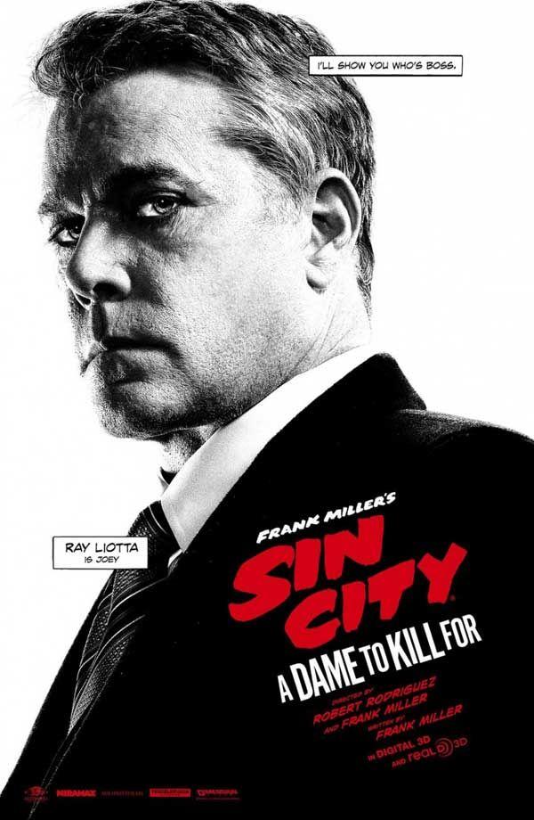 Imagen 43 de Sin City: A Dame To Kill For