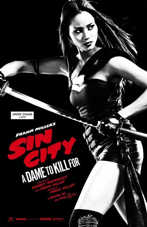 Imagen 44 de Sin City: A Dame To Kill For
