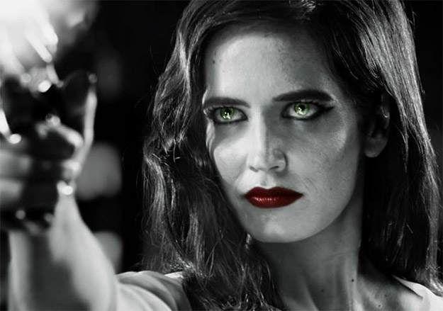 Imagen 6 de Sin City: A Dame To Kill For