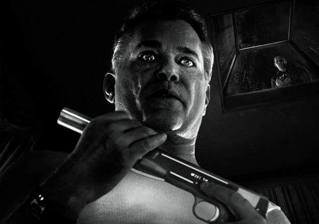 Imagen 8 de Sin City: A Dame To Kill For