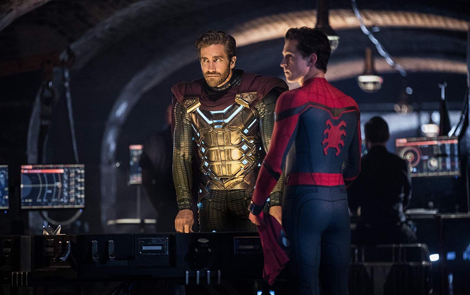 Imagen 1 de Spider-Man: Lejos de Casa