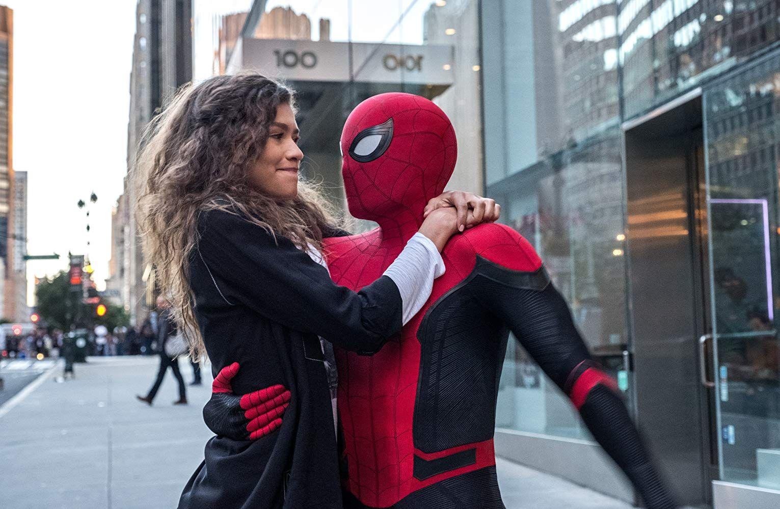Imagen 2 de Spider-Man: Lejos de Casa