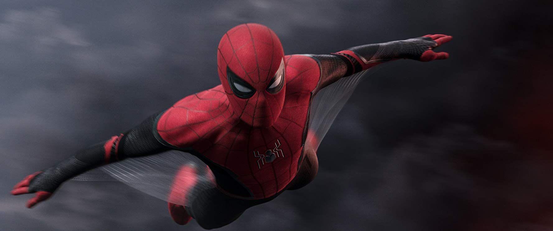 Imagen 5 de Spider-Man: Lejos de Casa