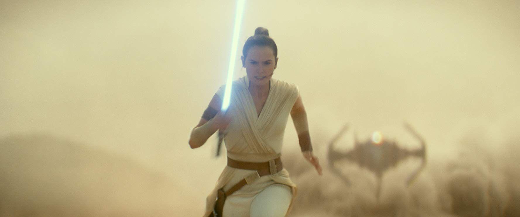 Imagen 1 de Star Wars: El Ascenso de Skywalker