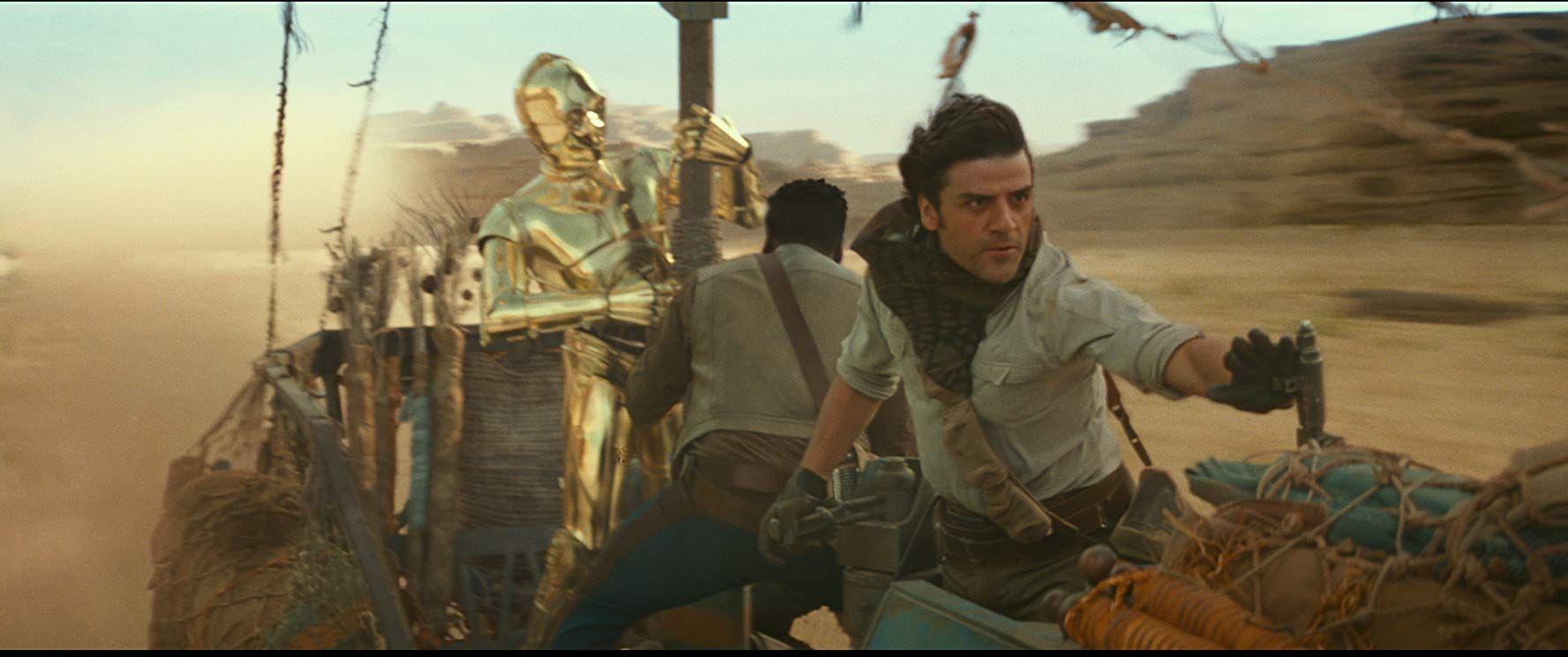 Imagen 12 de Star Wars: El Ascenso de Skywalker