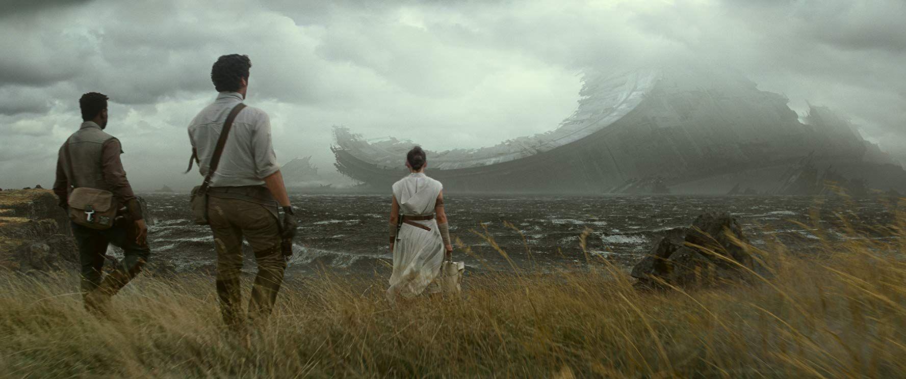 Imagen 13 de Star Wars: El Ascenso de Skywalker