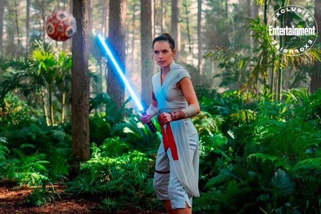 Imagen 14 de Star Wars: El Ascenso de Skywalker