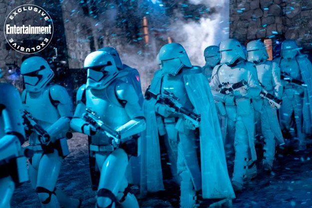 Imagen 19 de Star Wars: El Ascenso de Skywalker