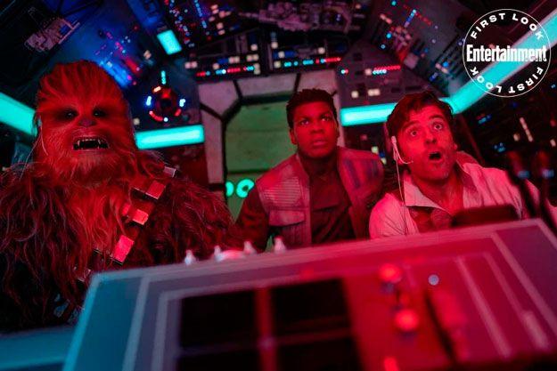 Imagen 20 de Star Wars: El Ascenso de Skywalker