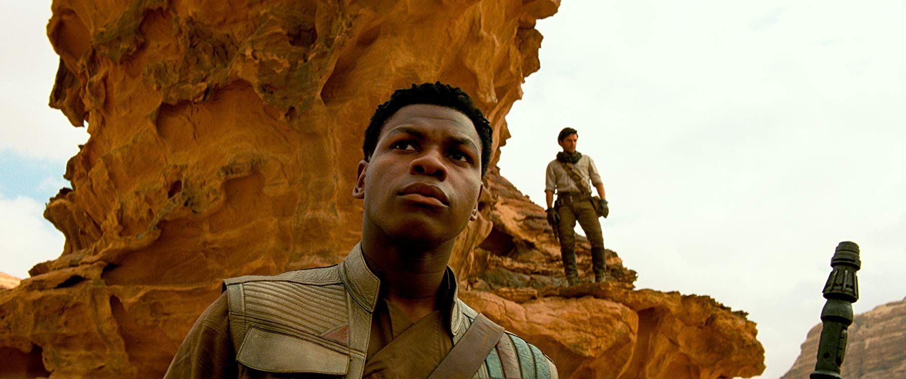 Imagen 3 de Star Wars: El Ascenso de Skywalker