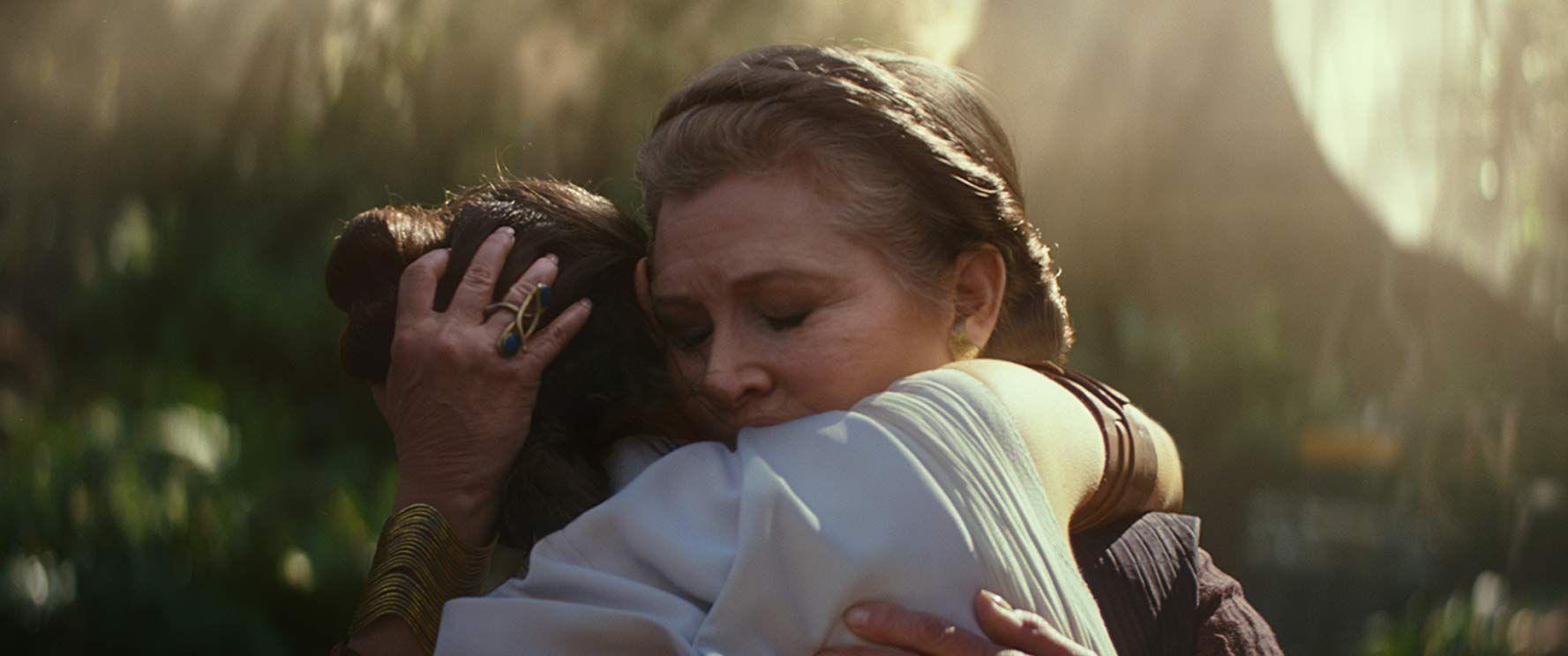 Imagen 4 de Star Wars: El Ascenso de Skywalker