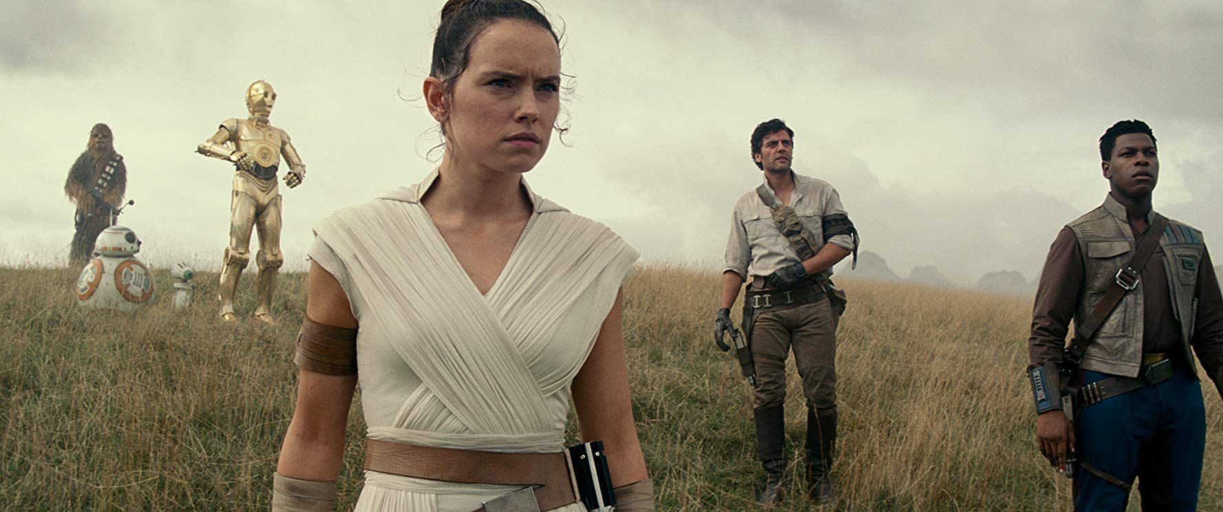 Imagen 5 de Star Wars: El Ascenso de Skywalker