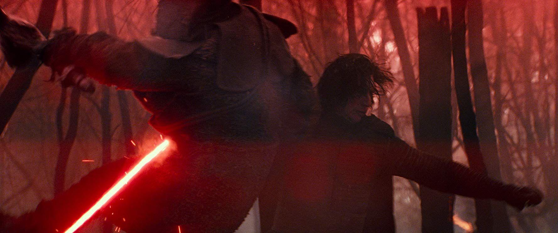 Imagen 6 de Star Wars: El Ascenso de Skywalker