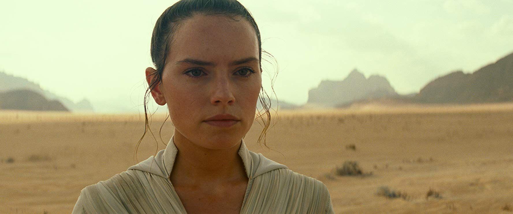 Imagen 7 de Star Wars: El Ascenso de Skywalker