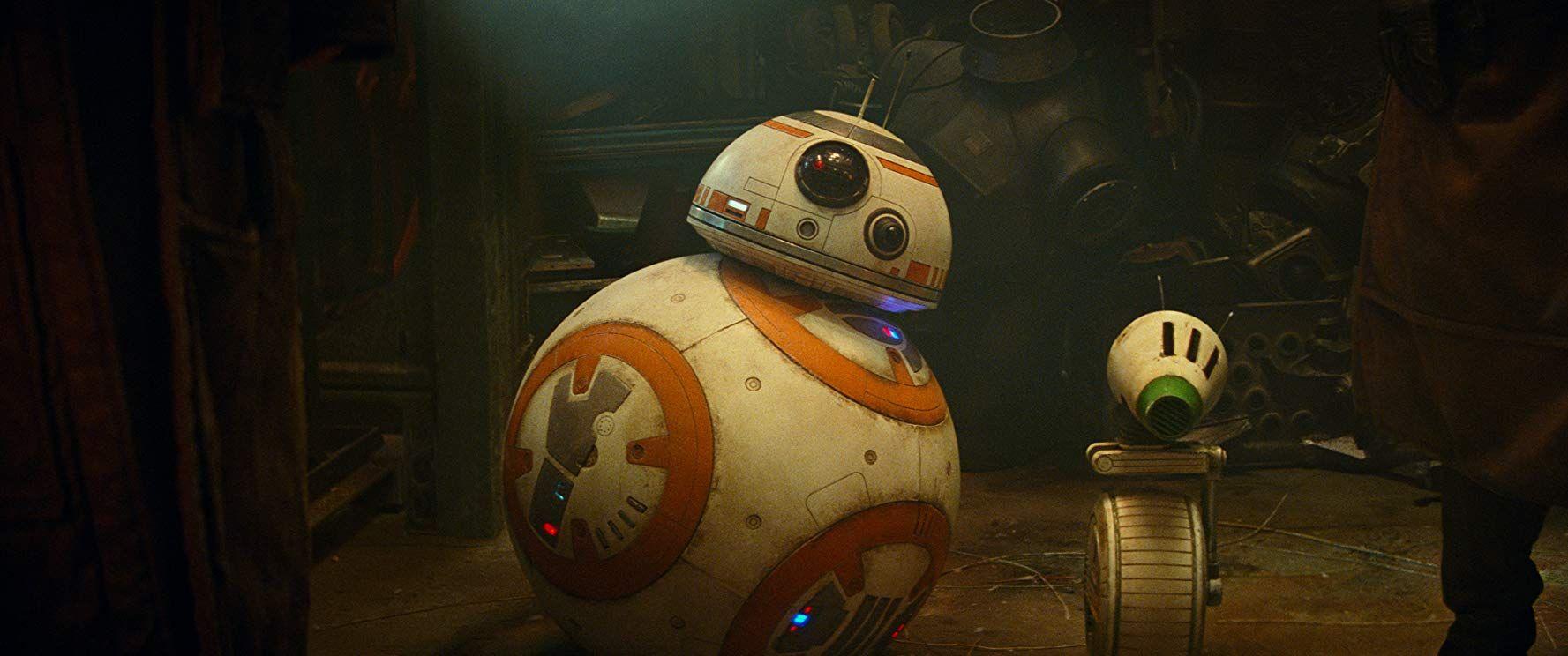 Imagen 8 de Star Wars: El Ascenso de Skywalker
