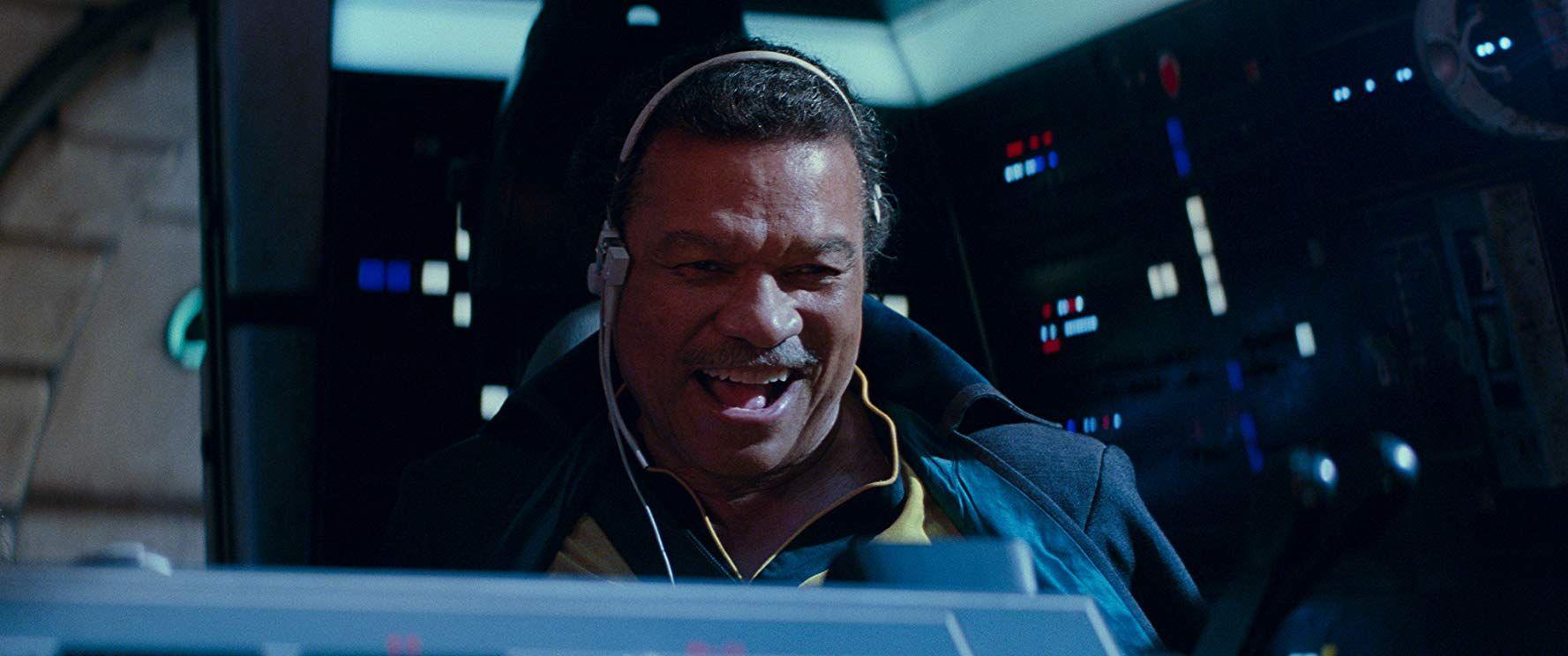 Imagen 9 de Star Wars: El Ascenso de Skywalker