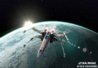 Star Wars: Attack Squadron