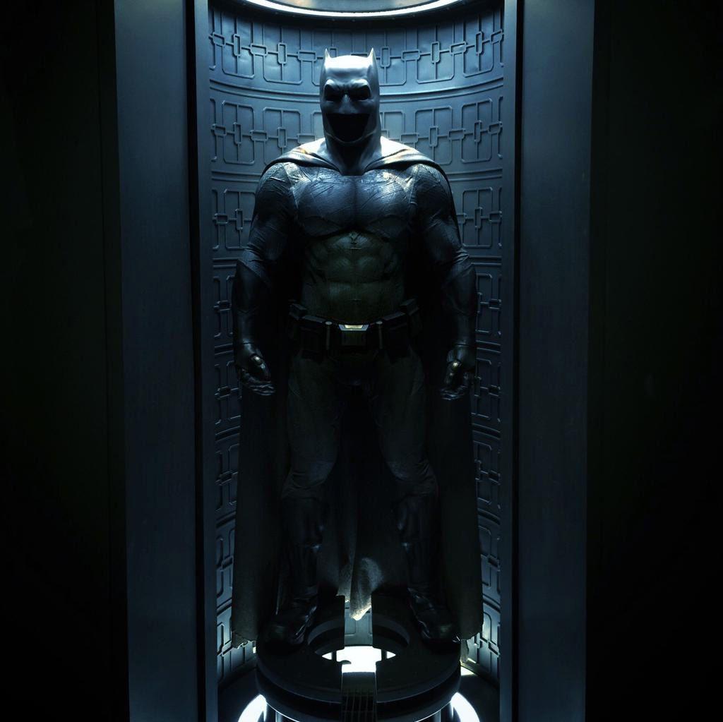 Imagen 10 de Batman V Superman: El Amanecer de la Justicia