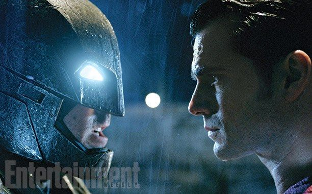 Calificacion Batman v Superman