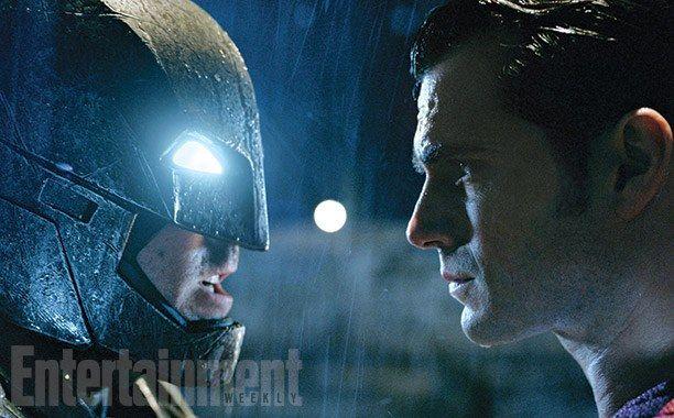 Imagenes Batman v Superman