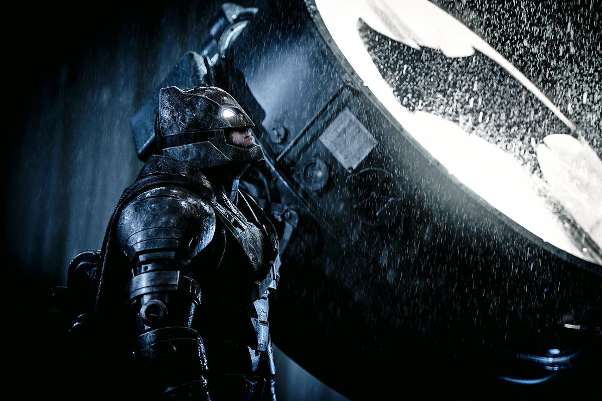 Imagen 17 de Batman V Superman: El Amanecer de la Justicia