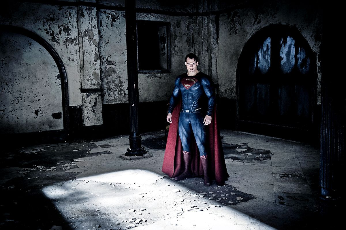 Imagen 19 de Batman V Superman: El Amanecer de la Justicia