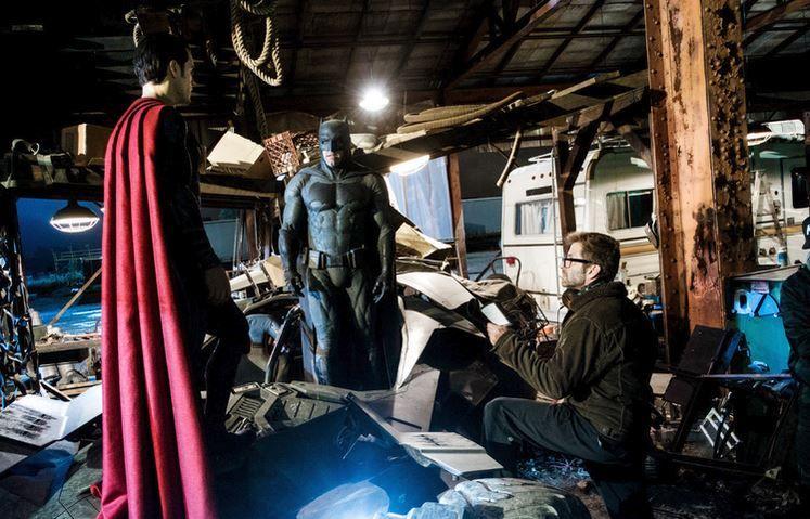 Imagen 22 de Batman V Superman: El Amanecer de la Justicia