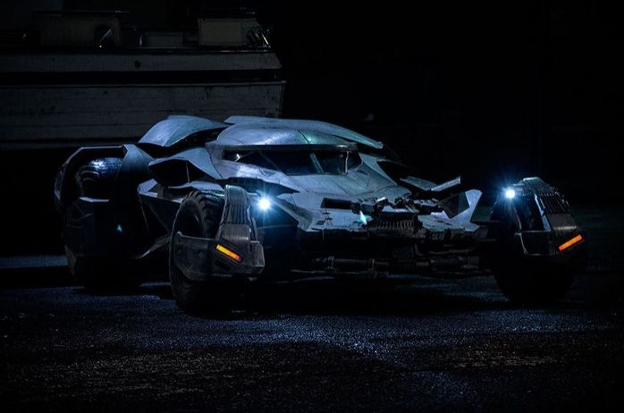 Imagen 27 de Batman V Superman: El Amanecer de la Justicia