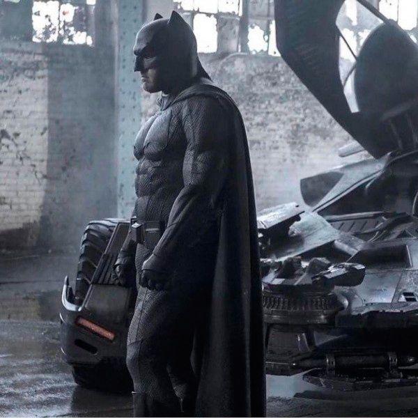 Imagen 28 de Batman V Superman: El Amanecer de la Justicia