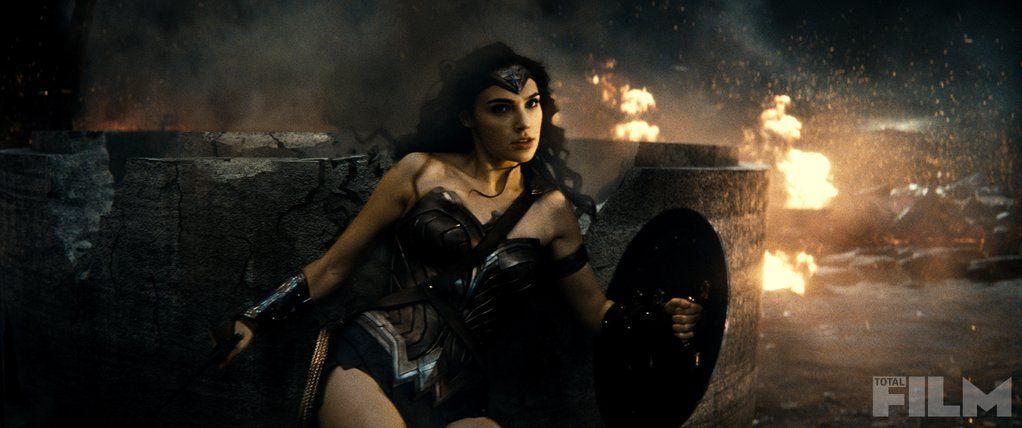 Imagen 29 de Batman V Superman: El Amanecer de la Justicia