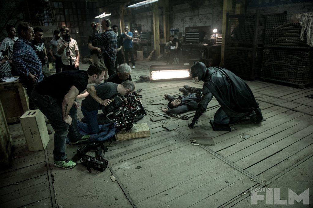 Imagen 31 de Batman V Superman: El Amanecer de la Justicia