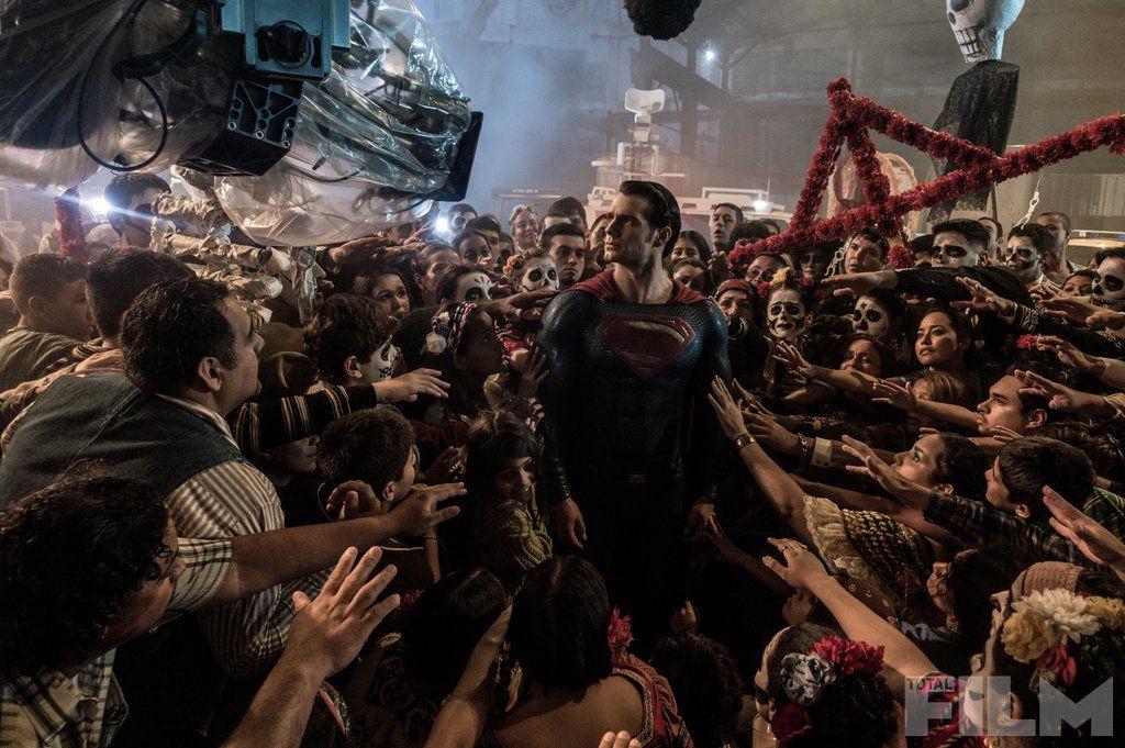 Imagen 32 de Batman V Superman: El Amanecer de la Justicia