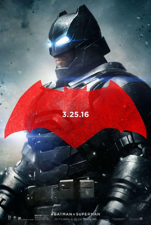 Imagen 34 de Batman V Superman: El Amanecer de la Justicia