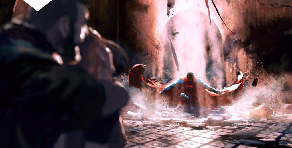 Imagen 36 de Batman V Superman: El Amanecer de la Justicia