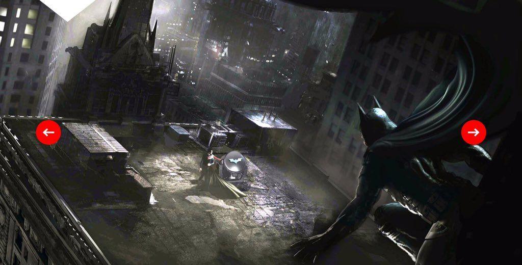 Imagen 37 de Batman V Superman: El Amanecer de la Justicia