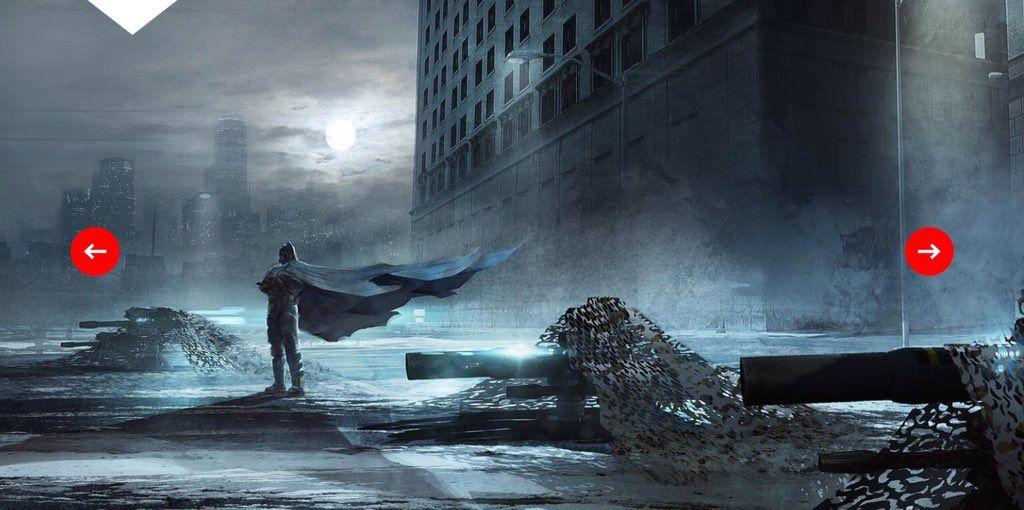 Imagen 38 de Batman V Superman: El Amanecer de la Justicia