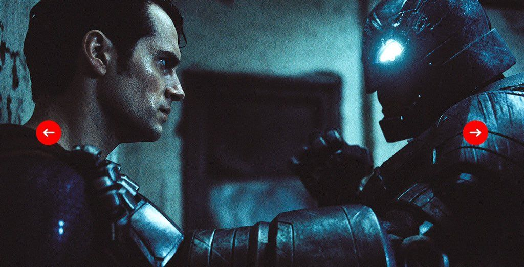 Imagen 43 de Batman V Superman: El Amanecer de la Justicia