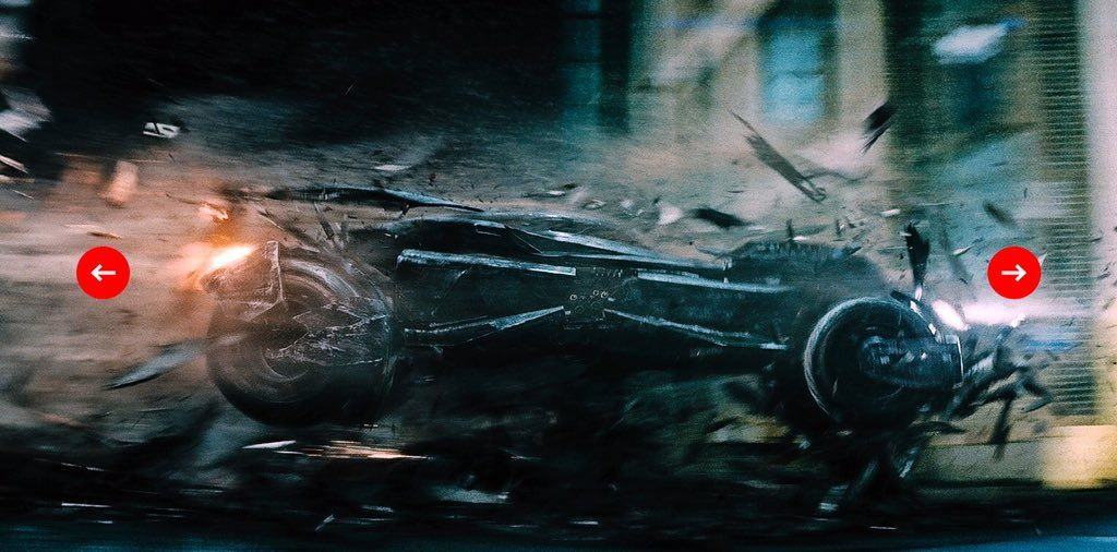 Imagen 44 de Batman V Superman: El Amanecer de la Justicia