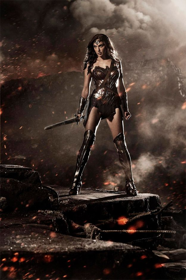 Imagen 5 de Batman V Superman: El Amanecer de la Justicia