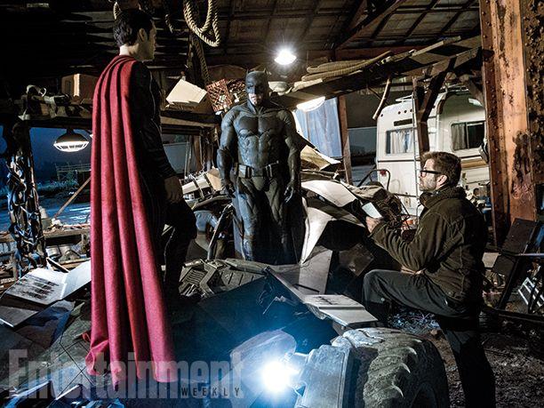 Imagen 53 de Batman V Superman: El Amanecer de la Justicia