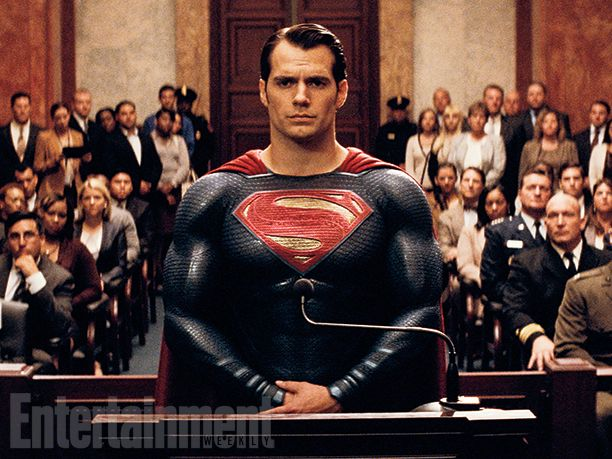 Imagen 59 de Batman V Superman: El Amanecer de la Justicia