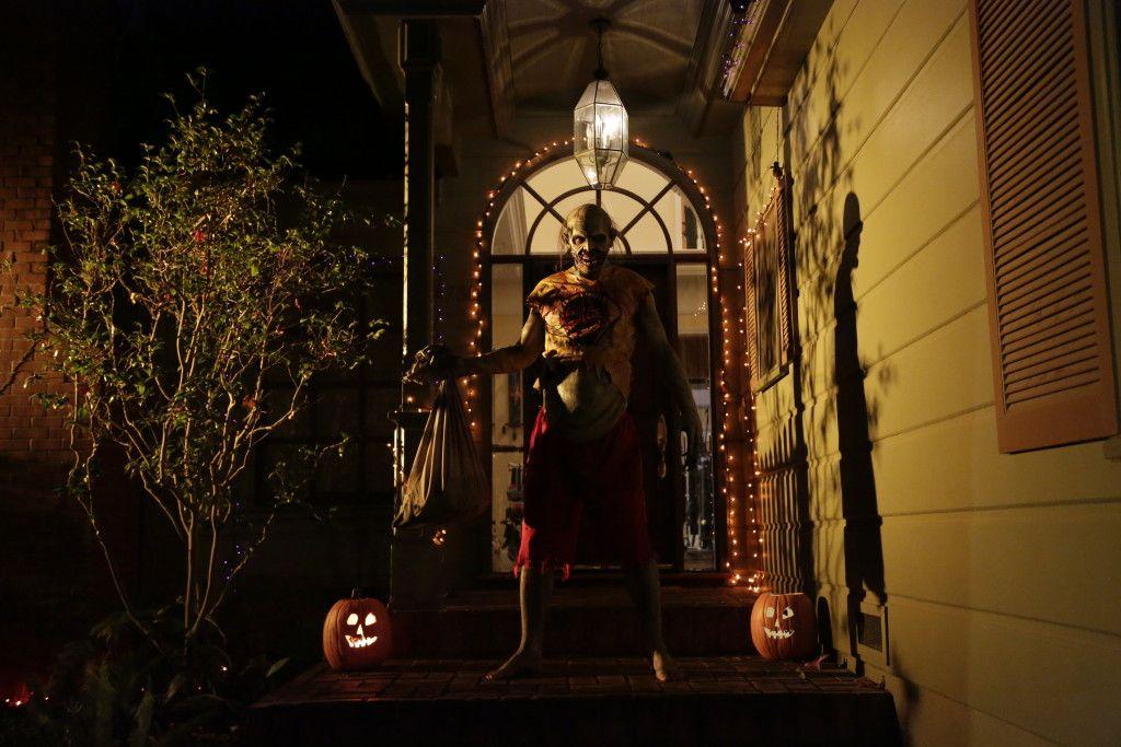 Critica Cuentos de Halloween